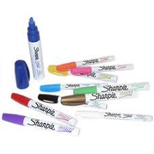 sharpie oil based paint markers drawing u0026 sketching pens u0026 markers