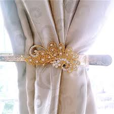 compare prices on curtain ties online shopping buy low price