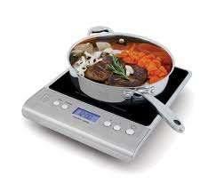 wolfgang puck wpidc010 portable induction u2013 simple operation and