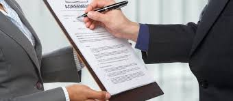 4 benefits of written partnership agreements