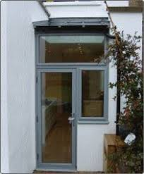 Exterior Kitchen Door With Window by Painting Upvc Windows And Doors Google Search Upvc Windows