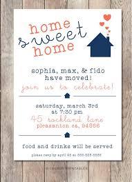 Housewarming Invitation Cards Designs Best 25 Housewarming Party Invitations Ideas On Pinterest Home