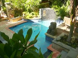 Landscaping Ideas For Small Backyards by Backyard Ideas Stunning Small Backyard Pools Ideas For
