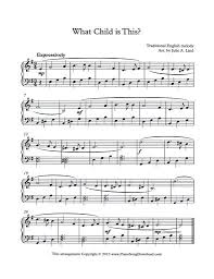 70 best piano sheet printable for all ages and