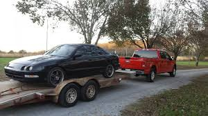Ford Explorer Towing Capacity - f150 eco boost what are you towing with it the hull truth