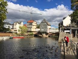 Mc Donalds Bad Mergentheim Herbstreise 2015 1