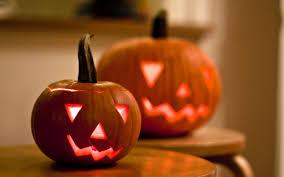 jack o lantern desktop wallpaper halloween pumpkins wallpapers 2560x1600 4187147