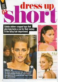 short hair style guide magazine short hair style guide dress up short jet rhys