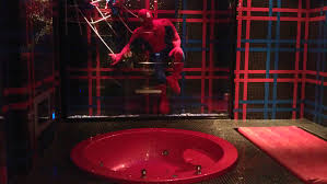bedroom cool spiderman room ideas with red jacuzzi and black cool spiderman room ideas with red jacuzzi and black mosaic tiles flooring for modern bathroom design ideas