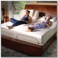 tempur pedic bed frame queen home design ideas