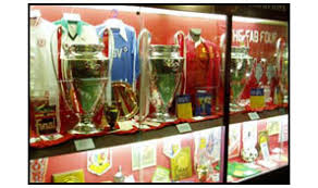 Liverpool Trophy Cabinet Anfield Tour Liverpool Fc Stadium Tours Compare The Best