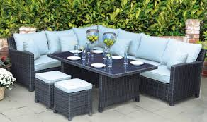 Can Wicker Furniture Be Outside Garden Furniture And Patio Furniture