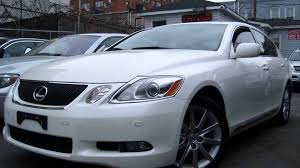 2006 lexus gs300 youtube