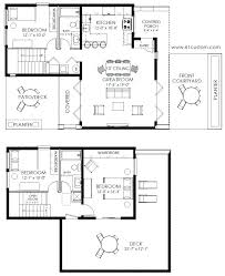 open floor plans homes plan house modern open floor homes plans small bungalow ultra