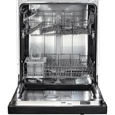 Hotpoint Dishwasher Manual Hotpoint Aquarius Lsb 5b019 B Integrated Dishwasher Black