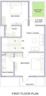 home design plans 9756first floor plan 20x40news jpg yousef house