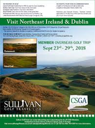 Connecticut How To Travel The World images Connecticut state golf association ireland trip sullivan golf jpg