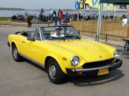 fiat spider 1981 fiat spider 2000 information and photos momentcar