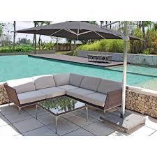 Outdoor Lounge Furniture Skyline Brafta Modular Outdoor Lounge Seating Range Uberinteriors
