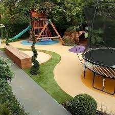 Awesome Backyard Ideas 30 Awesome Backyard Playground Landscaping Ideas Roomodeling