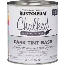 rust oleum chalked chalk paint 287689 do it best