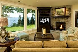 Small Corner Bedroom Fireplaces Bedroom Exciting When And How Place Your The Corner Room Where