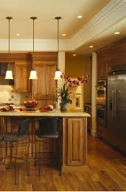 Kitchen Soffit Lighting Kitchen Lighting Makeover Recessed Lighting In Orange County And