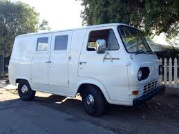 econoline econoline pinterest vans ford and wheels