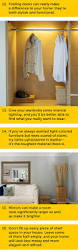 101 superb pieces of interior design advice