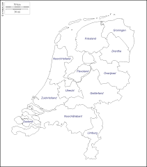 netherlands free map free blank map free outline map free base