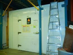 chambre froide sur mesure chambre froide et réfrigérée sur mesure recyclage industriel