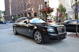 2018 rolls royce ghost stock r437 for sale near chicago il il