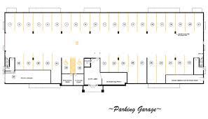 parking garage floor plans home interior design ideashome interior