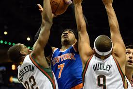 bucks vs knicks preview london calling for milwaukee and maybe