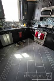 tile floors spanish kitchen cabinets rate electric ranges white