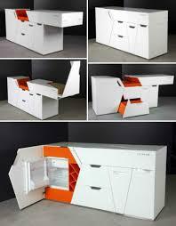 modulare küche 13 mobile modulare mini küchen