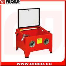 Used Blast Cabinet Used Sandblasting Equipment For Sale Used Sandblasting Equipment