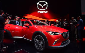 mazda models uk mazda recalls its cx 3 crossover suv and other models over tail