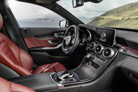 mercedes 2015 2015 mercedes benz c300 the baby benz grows up review the