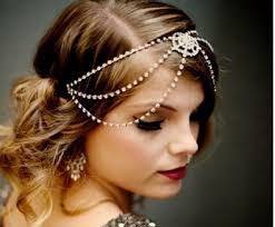 great gatsby hair accessories the 5 great gatsby hairstyles she said