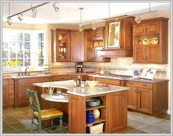 Narrow Kitchen Islands With Seating - small kitchen island with seating and storage home design ideas