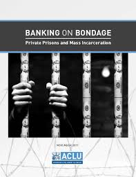 Ohio Prisoners Ss Numbers Banking On Private Prisons And Mass Incarceration