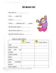 23 best esl worksheets images on pinterest teaching english