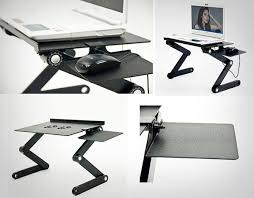 10 best collection of portable notebook laptop stand tray for bed