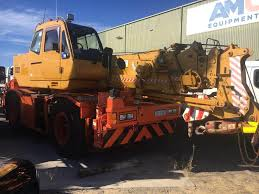 4 9t stock tadano imes ltd used crane used machines