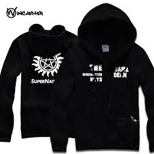 91 best supernatural hoodie images on pinterest supernatural