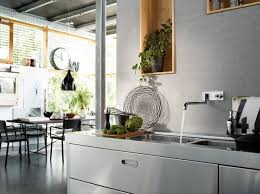 kitchen wall faucet when to choose a wall mount faucet abode