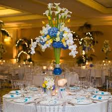 Blue Wedding Centerpieces by 737 Best Wedding Centerpieces Images On Pinterest Diy Wedding