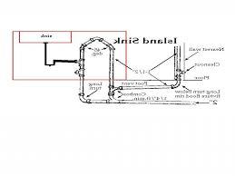 kitchen sink drain parts diagram kitchen sink drain parts best of kitchen sinks vessel sink drain
