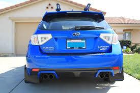 subaru hatchback custom rally bushidokawi s 2012 wrx hatch stage 2 with custom pro tune